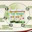 แผ่นแปะเท้าดูดสารพิษเพื่อสุขภาพ Kinoki Cleansing Detox Foot Pads thumbnail 3