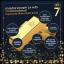 สบู่สกินเซเว่น SKIN 7 SWISS GOLD&DIAMOND BEAUTY SOAP thumbnail 13