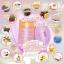 สบู่นีออน สวีทไวท์เทนนิ่ง ครีม (Neon Sweet Whitening Cream Soap by MN SHOP) thumbnail 4