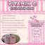 สบู่ฝนฝน วิตามินซี คอลลาเจน (Vitamin-C collagen soap By Fon Fon) thumbnail 7