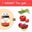ขาย แอลกลูต้าอาโมนิ L-Gluta Armoni Red Fruit โปรโมชั่น ส่งฟรี EMS thumbnail 2