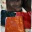 กระเป๋าหนัง pu รุ่นคล้องไหล่ ทรงหนังสือ thumbnail 2