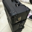 กระเป๋าเดินทางวินเทจ หนังPU สีดำ รุ่น classic แบบ 4 ล้อลาก thumbnail 6