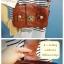 กระเป๋าหนัง pu รุ่นสะพายไหล่ทรงกระเป๋าสตางค์ thumbnail 2