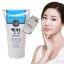 โฟมล้างหน้าน้ำนม (Scentio Milk Plus Whitening Q10 Facial Foam) thumbnail 1