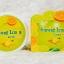 ครีมโสมมะนาว (Ginseng Lemon cream by Jeezz) thumbnail 6