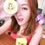 แผ่นเจลมาร์คตา (izzo first Beauty eye patch) thumbnail 11