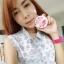 ครีมโสมสตรอเบอรี่ (Ginseng Strawberry Cream by shisuka) thumbnail 9