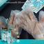 ถุงมือมาร์คบำรุง มือ+เล็บ (MB Guarantee Baby Hand Nail Mask) thumbnail 4