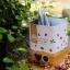 กาแฟดำลิตเติ้ลเบบี้ ลดน้ำหนัก สูตรหญ้าหวาน (Black Coffee Plus L-carnitine By Little Baby) thumbnail 12