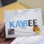 kaybee perfect (อาหารเสริมลดน้ำหนัก ขนาดเล็ก 10 เม็ด) thumbnail 1