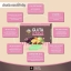 กลูต้า จีเมซ GLUTA G-MAZE สูตรใหม่แบบเคี้ยว thumbnail 10