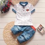 **ชุดเซ็ตกางเกงFashinable สีขาวตามรูป size=6-8-10-12 (4 pcs/pack)   4ชุด/แพ๊ค   เฉลี่ย 200/ชุด