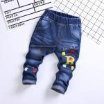 **กางเกงยีนต์ขายาวรูปตัว R เหลือง size= L-4XL (5pcs/pack) | 5ตัว/แพ๊ค | เฉลี่ย 170/ตัว