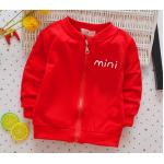 **เสื้อแขนยาว Mini Car แดง S-XL   4ตัว/แพ๊ค   เฉลี่ย 150/ตัว