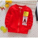 **เสื้อแขนยาว Fashion A สีแดง size= S-S-S-XL-XL-XL   6ตัว/แพ๊ค   เฉลี่ย 150/ตัว