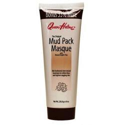 ลด 30 % QUEEN HELENE ::: Mud Pack Masque with Natural English Clay มาร์กทำความสะอาดรูขุมขน ผ่อนคลายกล้ามเนื้อ