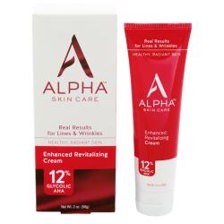 ลด 25 % ALPHA HYDROX :: Enhanced Renewal Cream 12% AHA (12% AHA Soufflé) สำหรับทุกสภาพผิว หนึ่งในสินค้าขายดีของ Alpha hydrox