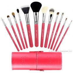 ลด 47 % SIGMA :: Essential Kit - Make Me Blush แปรงพื้นฐานชุด 12 ชิ้น ดูรายละเอียดด้านใน