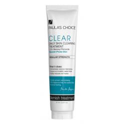 ลด 20 % PAULA'S CHOICE :: CLEAR Regular Strength Daily Skin Clearing Treatment ละลายสิวอุดตัน อ่อนโยน สำหรับผิวที่เป็นสิว