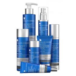 ลด 25 % PAULA'S CHOICE :: Resist Advanced Kit for Wrinkles + Sun Damage เซตบำรุงผิวลดเลือนริ้วรอย สูตรบำรุงเข้มข้น สำหรับผิวธรรมดา ผิวแห้ง