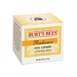 SALE 30% OFF :: BURT'S BEES :: Burt's bee Radiance Eye Creme เพิ่มความสดใส ผิวอ่อนนุ่ม กักเก็บความชุ่มชื้น