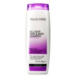 ลด 25 % PAULA'S CHOICE :: All Over Hair & Body Shampoo ครีมอาบน้ำสำหรับทั้งผิวกาย และแชมพูสระผม ในหนึ่งเดียว