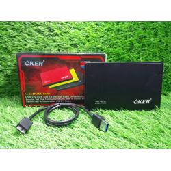OKER USB 3.0 BOX HDD