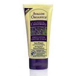 ลด 30 % AVALON ORGANICS :: Lavender Luminosity - Exfoliating Enzyme Scrub สครับผิวอย่างอ่อนโยน เผยผิวใหม่ เรียบเนียน ไม่ระคายเคืองผิว