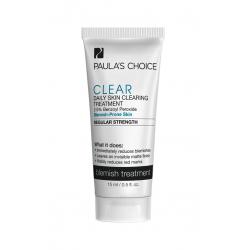 PAULA'S CHOICE :: DELUXE Clear Regular Strength Daily Skin Clearing Treatment ละลายสิวอุดตัน อ่อนโยน สำหรับผิวที่เป็นสิว