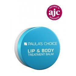 ลด 25 % PAULA'S CHOICE :: Lip & Body Treatment Balm บำรุงพิเศษ ริมฝีปาก และทุกๆ ที่ที่แห้งแตก
