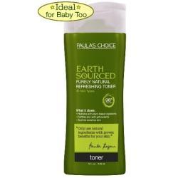 ลด 25 % PAULA'S CHOICE :: Earth Sourced Purely Natural Refreshing Toner โทเนอร์บำรุงผิวจากธรรมชาติ สำหรับทุกสภาพผิว แพ้ง่าย