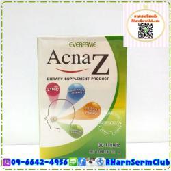 Acna Z แอคน่า ซี 30 เม็ด 2 กล่อง