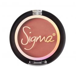 ลด 13 % SIGMA :: Blush - Serene บลัชออนสี Serene โทนสีดอกไม้สีชมพู เนื้อบลัชให้ความแมทท์
