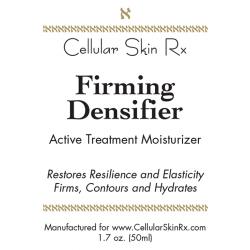 ลด 23 % CELLULAR SKIN RX :: Firming Densifier เพิ่มอีลาสติน เคราติน เซลาไม ด้วยคุณค้าจากสาหร่ายสีแดง ผิวดูเด็ก เฟิร์ม แน่น กระชับขึ้น