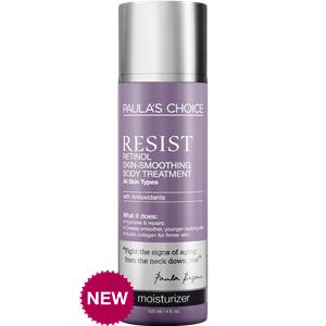 ลด 20 % PAULA'S CHOICE :: Resist Retinol Skin-Smoothing Body Treatment ทรีทเมนท์ผสมเรตินอล เพื่อผิวกายที่นุ่มนวลอ่อนเยาว์
