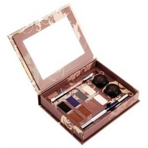 ลด 26 % SIGMA :: Defining Eyes Palette by Tiffanyd ชุดแต่งตาโทนธรรมชาติ มี 8 เฉดสี พร้อมอายไลเนอร์และแปรง ดูเฉดสีด้านใน
