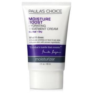 ลด 20 % PAULA'S CHOICE :: Moisture Boost Hydrating Treatment Cream ครีมบำรุง ซ่อมแซมผิว ต่อต้านริ้วรอย สำหรับผิวแห้ง
