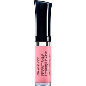ลด 20 % PAULA'S CHOICE :: Perfect Shine Hydrating Lip Gloss ให้สีสันเงางาม วาววับ ชวนให้หลงไหล มี 5 เฉดสี