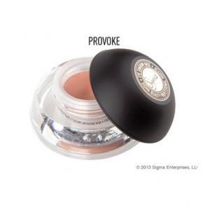 ลด 14 % SIGMA :: Eye Shadow Base - Provoke อายแชโดวเบสสี Provoke เนื้อบางเบา ติดทนนาน ไร้ปัญหาสีแห้ง แตก กรอบ