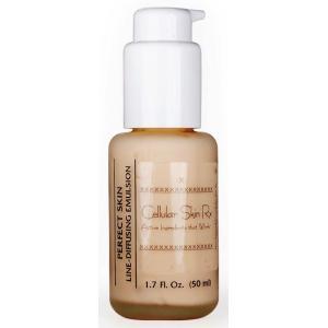 ลด 22 % CELLULAR SKIN RX :: Perfect Skin Line-Diffusing Emulsion ช่วยให้ผิวดูเนียนขึ้นทันทีหลังทา บำรุงผิวในตัว