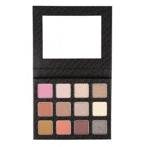 ลด 21 % SIGMA :: Eye Shadow Palette - Brilliant and Spellbinding พาเลทท์ 12 เฉดสี โทนสีบรอน