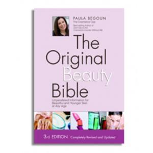 PAULA'S CHOICE :: The Original Beauty Bible, 3rd Edition หนังสือที่รวบรวมเคล็ดลับความงามที่มากที่สุด(หนา มากกก ก)