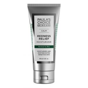 ลด 25 % PAULA'S CHOICE :: Calm Redness Relief Moisturizer Normal to Dry Skin มอยเจอร์ไรเซอร์สำหรับผิวแห้งแพ้ง่าย ให้ความชุ่มชื่น บรรเทาอาการระคายเคือง ผ่อนคลายผิว ลดรอยแดง ลดการอักเสบ ปรับผิวให้นุ่มชุ่มชื่น สุขภาพดี