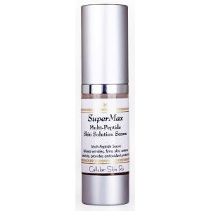 ลด 25 % CELLULAR SKIN RX :: SuperMax Multi-Peptide Skin Solution Serum กระชับ ยืดหยุ่น สร้างคอลลาเจน ให้ความชุ่มชื้น ในหนึ่งเดียว