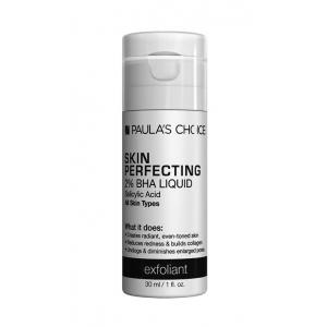 PAULA'S CHOICE :: DELUXE Skin Perfecting 2% BHA Liquid เนื้อน้ำ รักษา ลดการเกิดสิว สำหรับทุกสภาพผิว