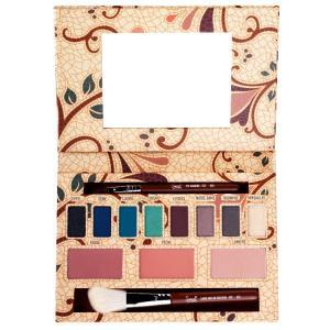 ลด 22 % SIGMA :: Paris Palette - Limited Edition ปารีสพาเลทท์ อายแชโดว บลัชออน ไฮไลท์ รวม 11 เฉดสี พร้อมแปรง 2 ด้าม ดูเฉดสีด้านใน