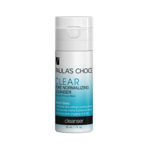PAULA'S CHOICE :: DELUXE Clear Pore Normalizing Cleanser เจลล้างหน้า ลดการอุดตัน ลดรอยแดง สำหรับผิวที่เป็นสิว