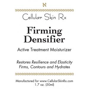 ลด 22 % CELLULAR SKIN RX :: Firming Densifier เพิ่มอีลาสติน เคราติน เซลาไม ด้วยคุณค้าจากสาหร่ายสีแดง ผิวดูเด็ก เฟิร์ม แน่น กระชับขึ้น