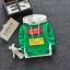 **เสื้อแขนยาว Baby Guru มีหมวก สีเขียว size= 8-10-12-14   4ตัว/แพ๊ค   เฉลี่ย 200/ตัว thumbnail 1